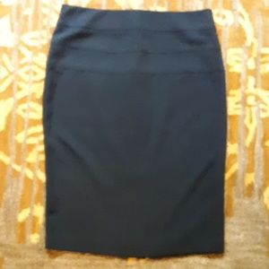 CANDIE'S Stretchy Bodycon Pencil Skirt 1
